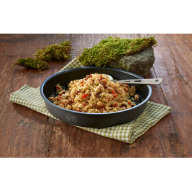 Trek'n Eat Outdoor Meal Meat 160g Couscous with Chicken